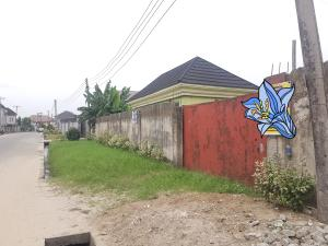 Residential Land Land for sale Off airforce junction Rukpakulusi  Rukphakurusi Port Harcourt Rivers