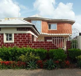 5 bedroom Semi Detached Duplex for rent Jabi Jabi Abuja