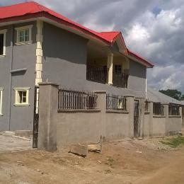 1 bedroom mini flat  Self Contain Flat / Apartment for rent Lautech Area Ogbomosho Oyo