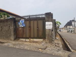 Residential Land Land for sale Rumuibekwe estate  Port-harcourt/Aba Expressway Port Harcourt Rivers