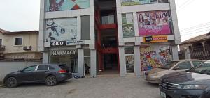 Shop Commercial Property for rent New road Igbo-efon Lekki Lagos