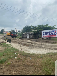 Land for sale Okunise, Very Close To Lacampaigne Tropicana LaCampaigne Tropicana Ibeju-Lekki Lagos