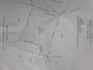 Residential Land Land for sale Dakibiyu Dakibiyu Abuja