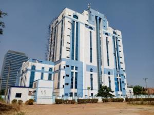 Office Space for sale Central Business District Central Area Abuja