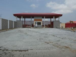 Residential Land Land for sale Opposite LBS Off Lekki Expressway Lekki Phase 2 Lekki Lagos