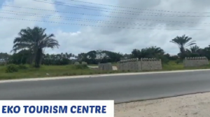 Commercial Land for sale Just Beside The Lekki Free Trade Zone Akodo Ise Ibeju-Lekki Lagos