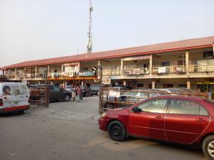 1 bedroom mini flat  Shop Commercial Property for rent Mobile road Ilaje Ajah Lagos