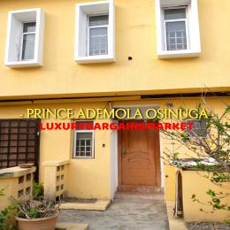 3 bedroom Terraced Duplex House for rent OFF AWOLOWO ROAD IKOYI Ikoyi S.W Ikoyi Lagos