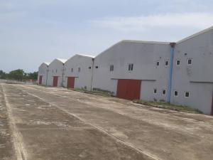Warehouse Commercial Property for rent Idu Idu Abuja