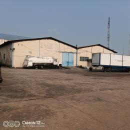 10 bedroom Warehouse Commercial Property for rent Trans Amadi Industrial Area Trans Amadi Port Harcourt Rivers