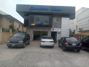 Office Space Commercial Property for rent Lekki Lekki Phase 1 Lekki Lagos