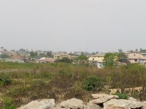 Commercial Land Land for sale near Music House, challenge road/beside Aldin school, Lagos-Ibadan Expressway Challenge Ibadan Oyo