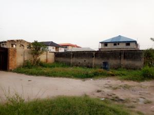 Residential Land Land for sale Progressive Estate off Oluyole extension Oluyole Estate Ibadan Oyo