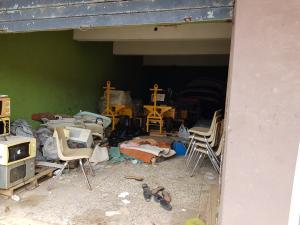 4 bedroom House for rent Jayeiola Ajatta Street Airport Road Oshodi Lagos