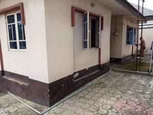 Detached Bungalow House for sale By Casso Bustop Alagbado Abule Egba Lagos