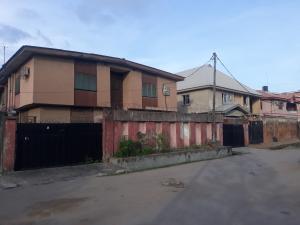 Blocks of Flats House for sale Avenue, Ago Palace  Ago palace Okota Lagos