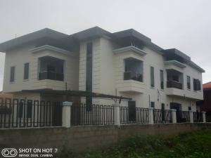 5 bedroom Detached Duplex House for sale off Okpanam rd  Asaba Delta