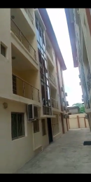 3 bedroom Blocks of Flats for sale Ajao Estate Isolo Lagos