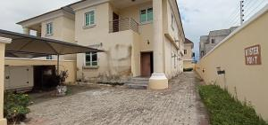 4 bedroom Detached Duplex House for rent Off fola osibo Lekki Phase 1 Lekki Lagos