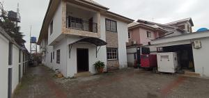 5 bedroom Detached Duplex House for rent Off fola osibo Lekki Phase 1 Lekki Lagos