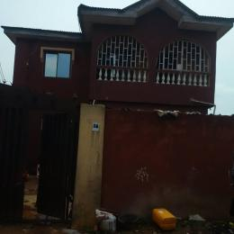 3 bedroom House for sale Igando Ikotun/Igando Lagos