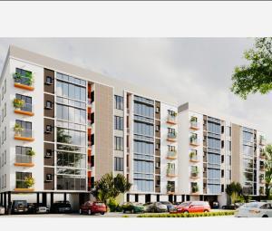 1 bedroom mini flat  Flat / Apartment for sale Nike Art Gallery Road Ikate Lekki Lagos