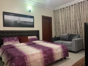 1 bedroom mini flat  Studio Apartment Flat / Apartment for shortlet 14 Rafiat Anike Tinubu close Oniru beside Fcmb bank Lekki Phase 1 Lekki Lagos