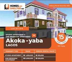 Flat / Apartment for rent Akoka Yaba Lagos