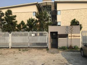 1 bedroom mini flat  Studio Apartment Flat / Apartment for rent Osapa london Lekki Lagos