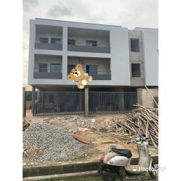 1 bedroom Studio Apartment for sale Bakare Estate , Agungi Agungi Lekki Lagos