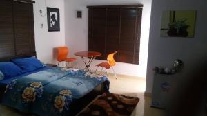 1 bedroom mini flat  Studio Apartment Flat / Apartment for shortlet Chevron  chevron Lekki Lagos