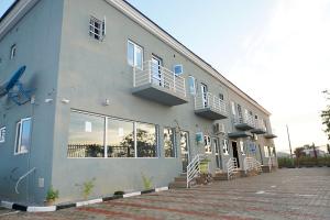 1 bedroom mini flat  Self Contain Flat / Apartment for rent Plot 6, Kuduru Layout, Off Law School Road Bwari 1, Abuja. Sub-Urban District Abuja