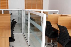Workstation Co working space for shortlet  12a Yinka Bello St, Lekki phase 1, Lagos Lekki Phase 1 Lekki Lagos