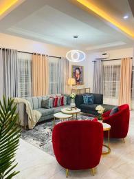 Terraced Duplex House for shortlet Spar road Ikate Lekki Lagos