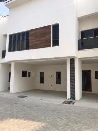 3 bedroom Terraced Duplex House for rent Ologolo Estate Ologolo Lekki Lagos