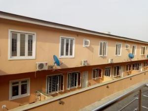 3 bedroom Terraced Duplex House for rent Victoria Crest Estate.. Orchard Road Lekki Lagos