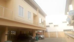 4 bedroom Terraced Duplex House for rent Victoria Crest Estate.. Orchard Road Lekki Lagos