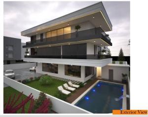 Detached Duplex House for sale 2nd Ave  Banana Island Ikoyi Lagos