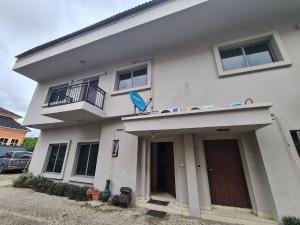 5 bedroom Terraced Duplex House for rent  Dolphin Extension, Ikoyi Dolphin Estate Ikoyi Lagos