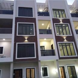 5 bedroom Terraced Duplex House for sale Kofo Abayomi Victoria Island Lagos