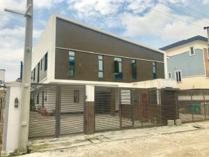 1 bedroom mini flat  Mini flat Flat / Apartment for rent Adeyinka Street, Itedo Freedom Way Lekki Phase 1 Lekki Lagos