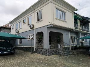 4 bedroom Semi Detached Duplex for sale River Park, Lugbe Abuja