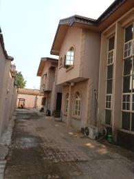 10 bedroom Blocks of Flats House for sale 3 moroti bankole street, alagbole, ,Akute,Ogun state Agbado Ifo Ogun