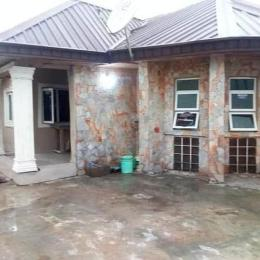 4 bedroom Flat / Apartment for sale 29, Unity Estate Mowe Ofada Road Ogun State Mowe Obafemi Owode Ogun