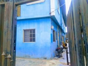 5 bedroom Mini flat Flat / Apartment for sale Arifanla Ojoolu Ifo Ogun