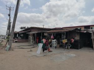9 bedroom Detached Bungalow for sale College Road Ifako Agege Lagos Ifako Agege Lagos