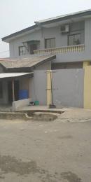 Blocks of Flats House for sale - Ifako-ogba Ogba Lagos