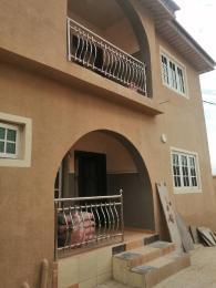 2 bedroom Mini flat Flat / Apartment for rent AJAH Abraham adesanya estate Ajah Lagos