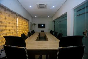 Conference Room Co working space for shortlet Garki 2 Abuja
