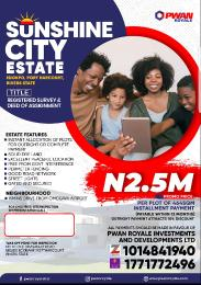 Mixed   Use Land for sale Isiokpo Portharcount Obanliku Cross River